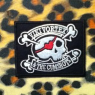 Limited Edition Rectangular Patch