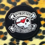 Limited Edition Round Patch