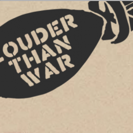 Louder than War reviews Splat