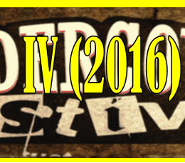 Confirmed for Undercover Festival 2016!